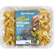 Kyckling Popcorn bites 650g Lönneberga