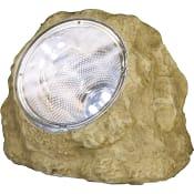Solcellslampa Sten 12cm Star Trading