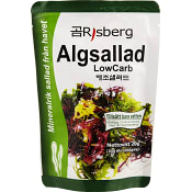 Algsallad 20g Risberg Import
