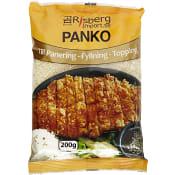 Panko Asiatiskt ströbröd 200g Risberg Import