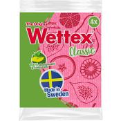 Hushållsduk Wettex Classic 4-p Vileda
