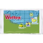 Diskduk Wettex Soft & Fresh 5-p Vileda