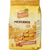 Mexicanos 200g Exotic Snacks