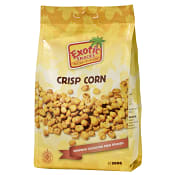 Crisp corn 300g Exotic Snacks
