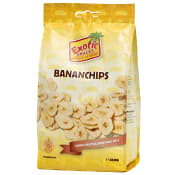 Bananchips 350g Exotic Snacks