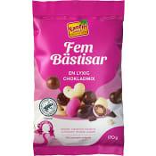 Fem bästisar 170g Exotic Snacks