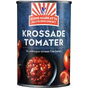 Krossade Tomater 400g KRAV Kung markatta