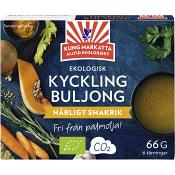 Kycklingbuljong Ekologisk 6-p Kung Markatta
