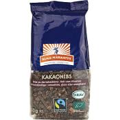 Kakaonibs Ekologisk 50g Kung markatta