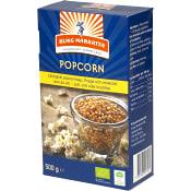 Popcorn Ekologisk 500g Kung Markatta