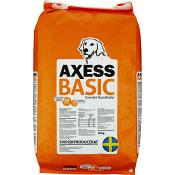 Hundmat Basic Valp 10kg Axess