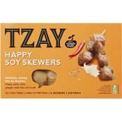 Soya Spett chili 200g Tzay