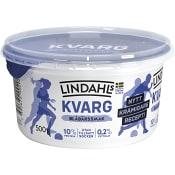 Kvarg Blåbär 0,2% 500g Lindahls