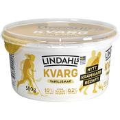 Kvarg Vaniljsmak 0,2% 500g Lindahls