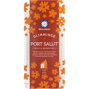 Port Salut ost mild 33% skivad 150g Skånemejerier