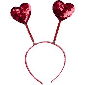 Diadem Hjärtan