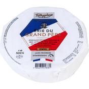 Brie du Grand père 500g Falbygdens ost