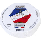 Brie du Grand père 500g Falbygdens rekommenderar