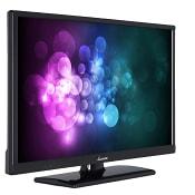 LED-TV 24HB/DVD LUXOR