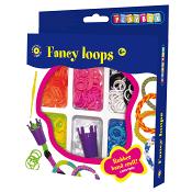 Fancy loops Set 300-p Playbox