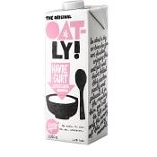Havregurt Jordgubb 2% 1l Oatly