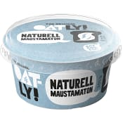 påMACKAN naturell 150g Oatly