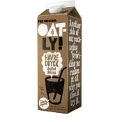 Havredryck Choklad 1l OATLY