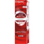 Tandkräm White expert 75ml Colgate