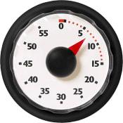 Timer Mekanisk 60min ICA Cook & Eat