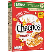 Cheerios Honey 375g Nestle