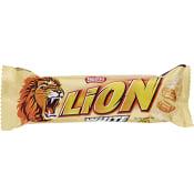 Choklad Lion White 42g Nestle