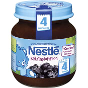 Katrinplommon Från 4m 125g Nestle