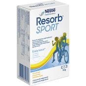 Resorb Sport Citrus 9,2g 10-p Nestle