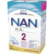 Nan2 HA Från 6m 600g Nestle