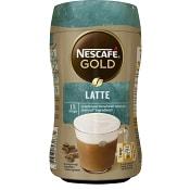 Latte macchiato Snabbkaffe 225g 13-p Nescafé