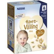 Välling GodNatt Mild havre 6m 5l Nestle