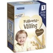 Välling Fullkorn 12m 5l Nestle