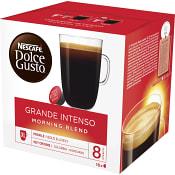Kaffekapslar Preludio Intenso 16-p Dolce Gusto