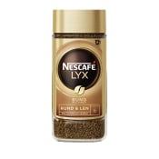 Snabbkaffe Lyx Rund 100g Nescafé