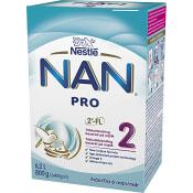Bröstmjölksersättning NAN Pro2 6mån 800g Nestle