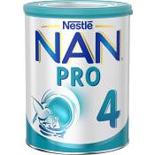 Mjölkersättning Nan Pro 4 18 mån 800g Nestle