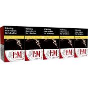 Red Label 100s Limpa L&M