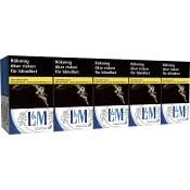 Blue Label 100 Limpa L&M