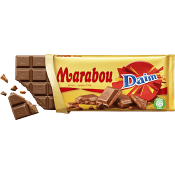 Chokladkaka Daim 200g Marabou