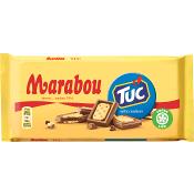 Chokladkaka Tuc 87g Marabou