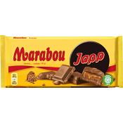Mjölkchoklad Japp 185g Marabou