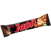 Japp All nuts 60g Marabou