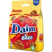 Choklad Daim Bites 145g Marabou