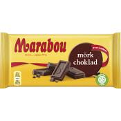 Choklad Mörk 185g Marabou
