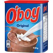 Chokladdryck 450g O´boy
